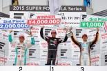 スーパーフォーミュラ | トヨタ、オリベイラが昨年の雪辱を果たす圧勝