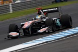スーパーフォーミュラ | トヨタ、今シーズン2回目となる表彰台を独占