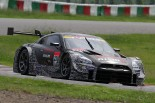 スーパーGT | オートポリスで10月24〜26日に新GT500車両のテストを実施。ホンダ新車も登場