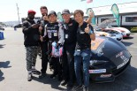 ル・マン/WEC | グローバルMXカップで堤優威が3位表彰台を獲得。世界に実力示す