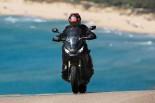 MotoGP | ホンダ、新型二輪車『X-ADV』を量産決定。詳細は11月のミラノショーにて