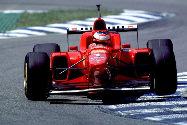 F1 | フェラーリのF1マシンが集結。F1日本GPで『Ferrari Formula1 Exhibition』開催