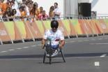 F1 | 不屈のザナルディ、パラリンピックで3つめの金メダル