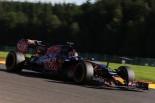 F1   追い詰められたクビアト、シンガポールからの数戦が「将来への鍵」