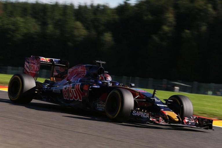F1 | 追い詰められたクビアト、シンガポールからの数戦が「将来への鍵」
