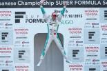 スーパーフォーミュラ | SF第6戦:ロッテラー独走V。山本&野尻が表彰台