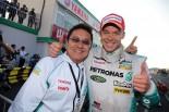 スーパーフォーミュラ | トヨタ、ロッテラーがレースを支配し今季2勝目