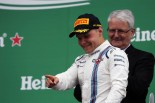 F1   ウイリアムズとFインディアの選手権4位争いは「トップ3のミスが明暗を分ける」