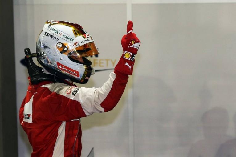 F1 | 「速さが足りない」フェラーリ、シンガポール2連覇には悲観的
