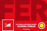 F1 | ライコネン「ひどい週末。速さはあったのに…」:フェラーリ日曜コメント