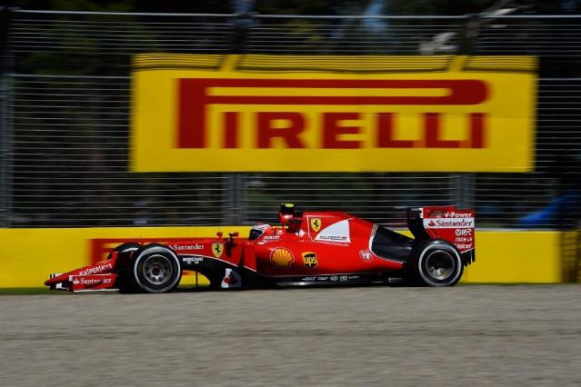 F1   「約1.4秒の性能差は縮まっていく」