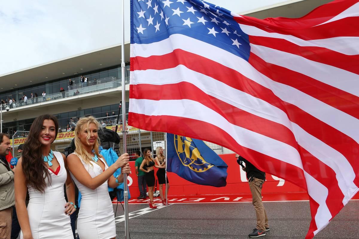 グロージャン「カレンダーに第2のアメリカGPを追加すべき」