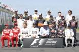 F1   オーストラリアGP決勝トップ10ドライバーコメント