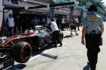 F1 | 両コンパウンド間のタイム差は0.9〜1.0秒