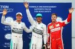 F1 | マレーシアGP予選トップ10ドライバーコメント