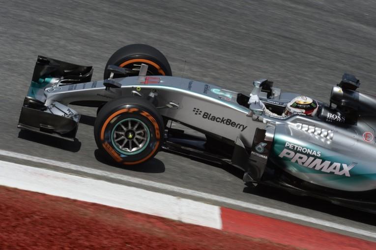 F1 | 2種類の3ストップ戦略が存在