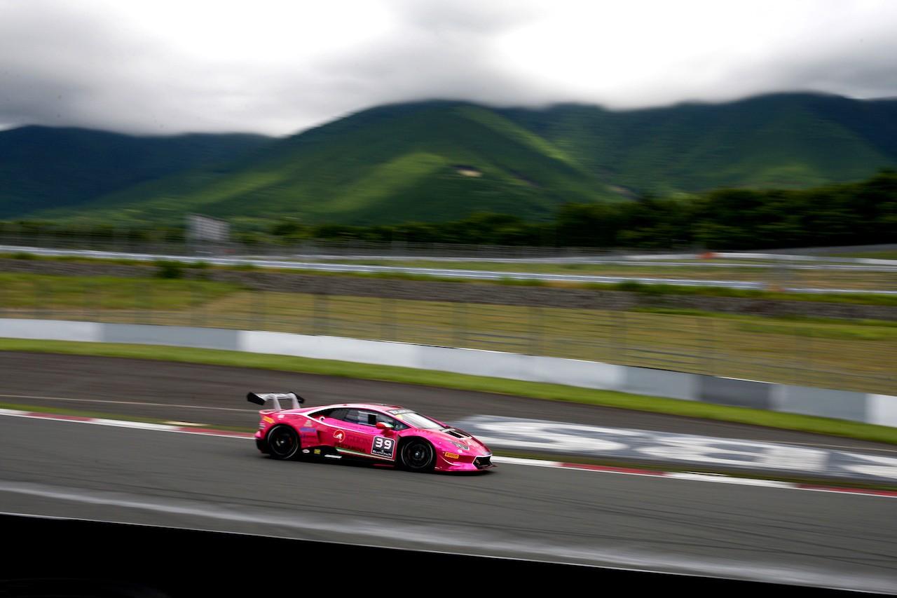 ランボルギーニ・ブランパン・スーパートロフェオ、週末3大陸にて一斉開催