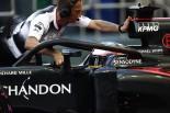 F1 | アロンソ「トラブルよりペース不足が心配。苦しいトップ10争いを勝ち抜きたい」:シンガポール金曜