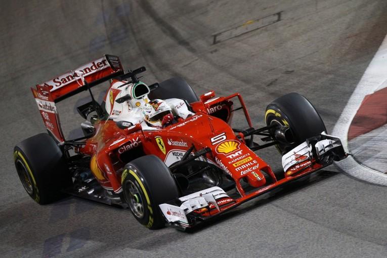 F1 | フェラーリ、エンジン設計の常識を覆す? 3Dプリント応用&素材変更を研究【2017年F1技術トピックス】