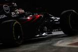F1 | マクラーレン「事態は好転。ダブル入賞を目指す」/シンガポール土曜