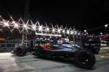 F1 | ホンダ「アロンソが力量見せQ3へ。ハンガリーに次ぐ予選結果達成」/シンガポール土曜