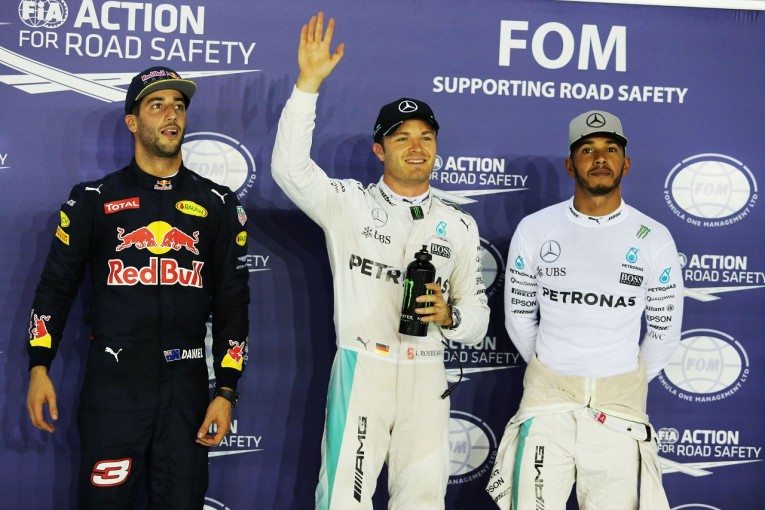 F1 | ハミルトン、悲観的「不調の原因が全く分からない。優勝争いできるかどうか…」:シンガポール土曜
