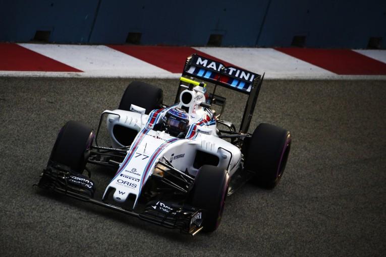 F1 | ボッタス「ペレスが違反しなければ僕らが勝っていたかも」:ウイリアムズ シンガポール土曜