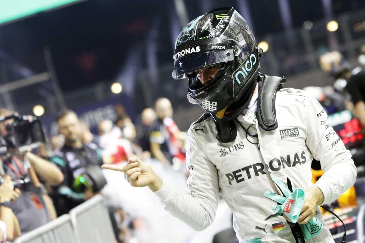 F1シンガポールGP予選トップ10ドライバーコメント