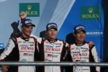 ル・マン/WEC | TOYOTA Gazoo Racing WEC第6戦オースティン レースレポート