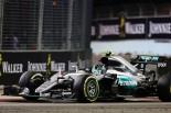 F1   【順位結果】F1第15戦シンガポールGP決勝