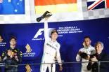F1   【ポイントランキング】F1第15戦シンガポールGP終了時点