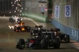 F1 | マクラーレン「ブラボー! アロンソが非の打ちどころのない走りで7位を獲得」/シンガポール日曜