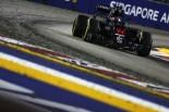 F1   ホンダ、PUアップデートの判断はマレーシアで。ペナルティに悩む