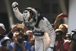 F1   ハミルトン完勝。フェラーリは王者2台におよばず