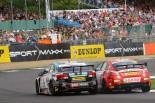 海外レース他   BTCC:MG失格でトヨタ・アベンシス1-3、シビックR勢も逆転王座へ肉薄