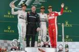 F1   F1中国GP 決勝トップ10ドライバーコメント