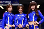 スーパーGT | 情報提供求む。WedsSport Racing Galsの衣装が盗難の被害に
