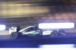 F1   ロズベルグが初日トップ。バトンは再びトラブル