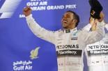 F1 | ハミルトンが逃げ切ってV。2位は残り2周でドラマ