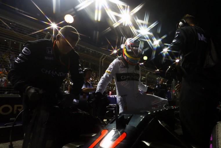 F1 | 【マクラーレン分析前編】驚異の進化度。ホンダは2017年のダークホースになりうる