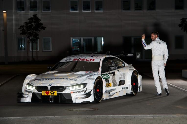 海外レース他   元王者マーティン・トムチェクが今季限りでDTM引退を表明、GT転向へ