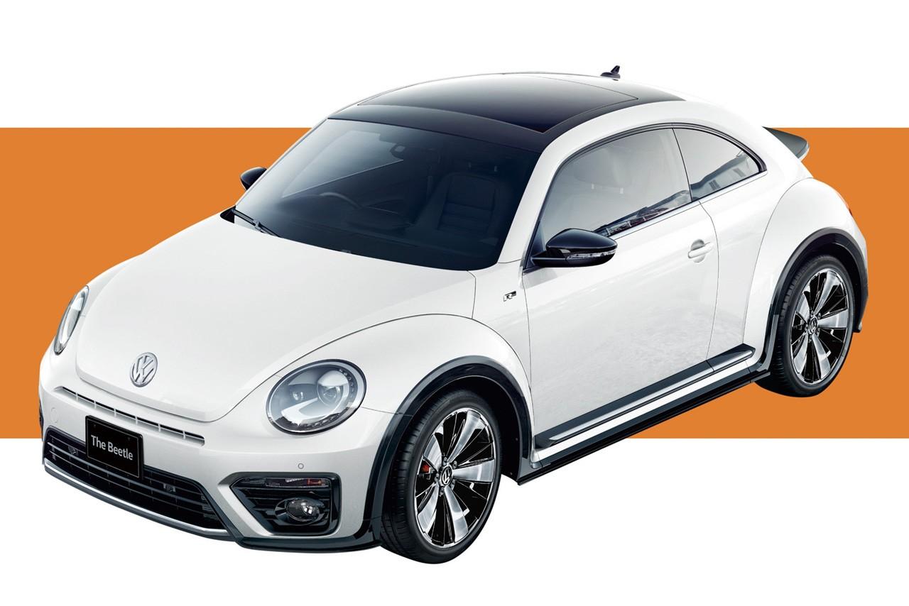 フォルクスワーゲン 新型『The Beetle』販売開始