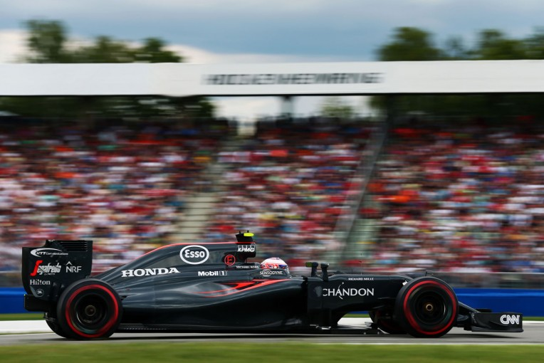 F1 | ホンダ、日本GP直前にファンイベント開催。ドライバーも来場