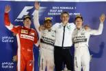F1 | バーレーンGP決勝 トップ10ドライバーコメント