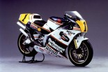 MotoGP | 85台のホンダWGPマシンが大集合。『オール ホンダWGPマシン特別展示』開催中
