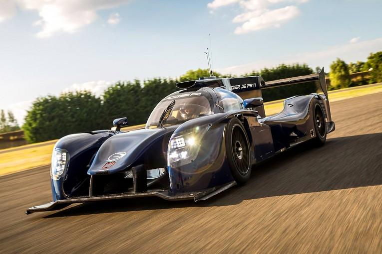 ル・マン/WEC | オンローク、2017年規定対応新LMP2カー『リジェJSP2 17』を公開