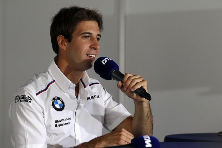 海外レース他 | ダ・コスタが今季限りでDTMから退くと表明。フォーミュラEに集中