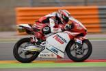 MotoGP | Honda MotoGP第14戦アラゴンGP Moto3クラス初日レポート