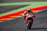 MotoGP | Honda MotoGP第14戦アラゴンGP MotoGPクラス初日レポート