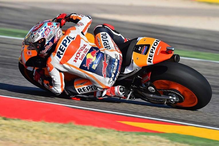 MotoGP   【順位結果】MotoGP第14戦アラゴンGP予選